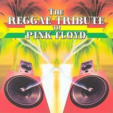 The Reggae Tribute to Pink Floyd by Various Artists (CD, Jun-2002, Snake...