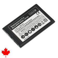 NEW BlackBerry Bold Replacement Battery M-S1 9000/9700 1500mAh Canada