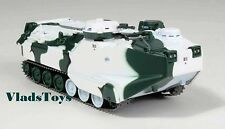 Eaglemoss 1:72 FMC Corporation AAVP7 A1 Personnel Carrier AmTrac USMC CV019
