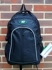 NEW BLACK NEW CULTURE  BACKPACK  RUCKSACK  DAY PACK SCHOOLBAG  6023