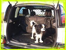 Divisorio Rete Divisoria per auto Citroen C3 Picasso trasporto cani e bagagli