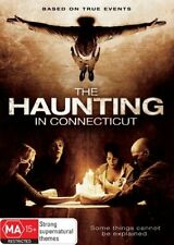 The Haunting In Connecticut (DVD, 2011)