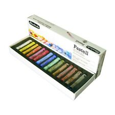 Schmincke Soft Pastel set - 15 couleurs