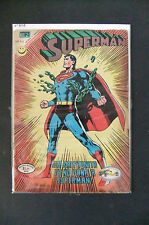 3.0 GD/VG VERY GOOD SUPERMAN # 233 SPANISH/MEXICAN  EURO VARIANT C/YP YOP 1972