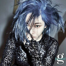 GAIN-[HAWWAH] 4th Mini Album CD+104p Photo Book+1p Card Brown Eyed Girls Sealed