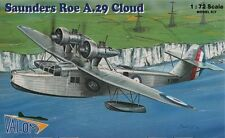 Valom 1/72 Model Kit 72067 Saunders Roe A.29 Cloud flying boat