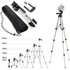 FOTOPRO Flexible Stretchable Camera Tripod Stand Holder Mount for iPhone Samsung
