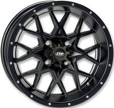 ITP Hurricane Front/Rear 14X7 ATV Wheel - 1428640536B 37-3840 57-86405 263347