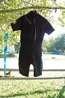 Body Glove Shorty Wetsuit 3/2 mm Men's Size Large Scuba Diving Wet Suit