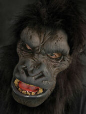 Gorilla Ape Man Zagone Studios Adult Latex Halloween Mask