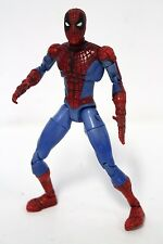 "Spider-Man Action Figure, ToyBiz / Marvel Legends 2002 6"" [2198]"