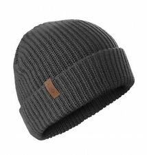 Gill Floating Knit Beanie - GREY - HT37