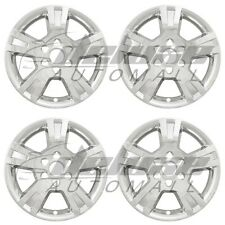 "18"" Chrome Wheel Skins Hubcaps FOR 2007 2008 2009 2010 2011 2012 2013 GMC Acadia"