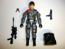 GI JOE LOW LIGHT Vintage Action Figure COMPLETE 3 3/4 C9+ v1 1986