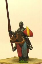 Essex Miniatures 15mm Late Medieval Mounted Knights