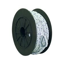 1/2 Inch x 200 Ft Premium Three Strand Twisted Nylon Anchor Line for Boats