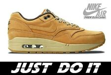 "Nike Air Max 1 Gr.44 Leather Premium ""Bronze"" (Wheat Pack) NEU NP:149,90€"