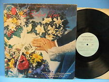 O Perfect Love Harding College A Cappella Chorus Dr Kenneth Davis Jr LP Searcy