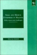 Small and Medium Enterprise in Malaysia: Policy Issues and Challenges-ExLibrary