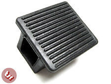 VESPA Brake Pedal Rubber Grip Black - VBB/VBC/VLB/VSC Sprint Sportique