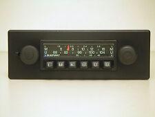 Youngtimer Autoradio Blaupunkt Frankfurt . volle Funktion . Speicher . MP3 .
