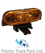 Volvo FH/FM Version 3 (09-13) LED Cab Marker Lamp - Amber