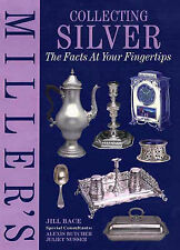 Miller's Collecting Silver (The Facts at Your Finger..., Nusser, Juliet Hardback