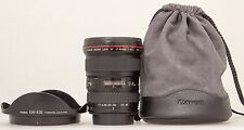 Canon EF 17- 40mm f/4L USM Wide-Angle Zoom Lens **Free UK Delivery**