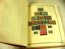 US, $4 Colombian, 630(MNH), Magnificent Stamp Collection mounted in a Scott alb