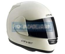 CASCO INTEGRALE BYE PACIFIC BY SUOMY BIANCO XXL CALOTTA ESTERNA IN MULTIFIBRA