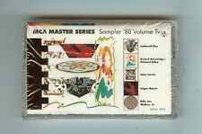 MCA MASTER SERIES - SAMPLE '88 VOLUME TWO - CASSETTE - NEW
