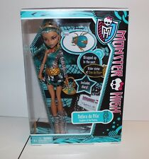 Monster High Nefera de Nile Original 1st Wave NIB