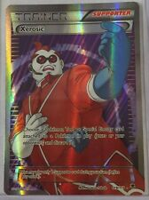 Pokemon Xerosic Phantom Forces 119/119 full art HOLO