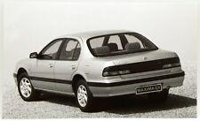 Fotografia Originale - Nissan Maxima QX cm 10,5 x 17,5