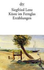 Frielinghaus, Helmut - Küste im Fernglas: Erzählungen