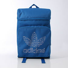 ADIDAS ADICOLOR CLASSIC BACKPACK INFILL S20091 TREFOIL LOGO school bag daypack