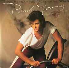 "PAUL YOUNG - I'm Gonna Tear Your Playhouse Down (12"") (VG++/VG+)"