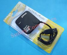 3 Port USB2.0 HUB High Speed All in One Card Reader Micro SD HC CF XD With Cable