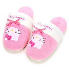 Hello Kitty living room slipper for adult (Pink 260mm / 26cm) - standard