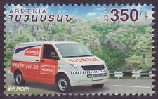 2013 Europa CEPT - Armenia - isolated stamp
