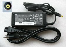 Genuine FOR HP Compaq C500 C700 C300 AC ADAPTER/Charger NEW
