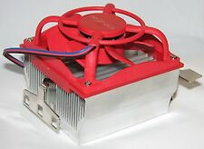 HIGH PERFORMANCE CPU COOLER FAN + ALUMINIUM HEAT SINK FOR AMD K8 SOCKET 64 CPU'S