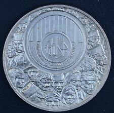 1976 FM Malaysia Ringgit 25th Anniversary - Employee Provident Fund UNC Coin