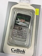 Nokia E5-00 Crystal Hard Case in Clear CPC4472. Brand New in Original packaging.