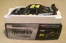 #24 JEFF GORDON DUPONT PEPSI MAX  PIONEER COT 2010 1/24 ACTION