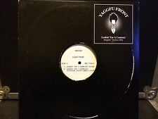 "Yaggfu Front 12"" Lookin For A Contract VG++ Promo"
