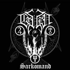 Ctulu - Sarkomand - CD