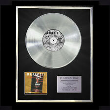 2Pac Makaveli The Don Killuminati: The 7 Day Theory CD PLATINUM DISC FREE P+P!!
