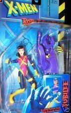 X MEN ROBOT FIGHTERS HARD TO FIND JUBILEE MINT ON CARD