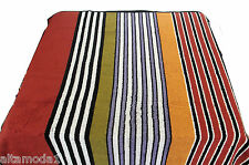 MISSONI HOME BATH SHEET 90x150 DOUBLE FACE LONG LOOP TELO DOCCIA MARE NOAH 100